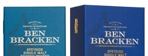 Ben Bracken - premium single malt from Lidl