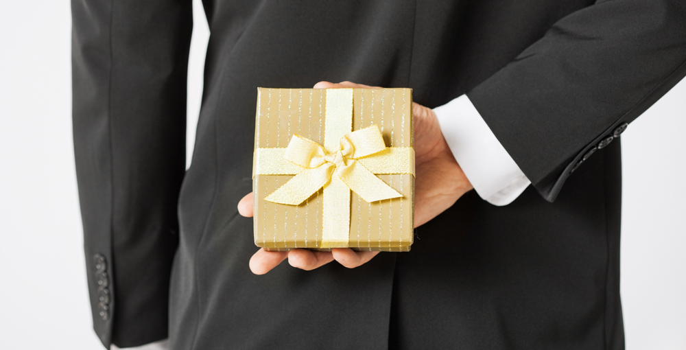 Packaging – the jewel in the crown