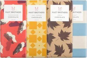 Source - Mast Brothers