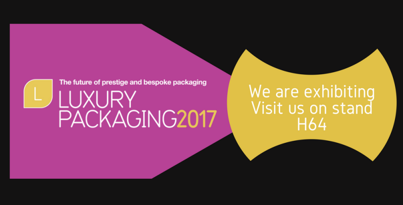 Luxury Packaging Awards ~ Beating our 2016 personal best