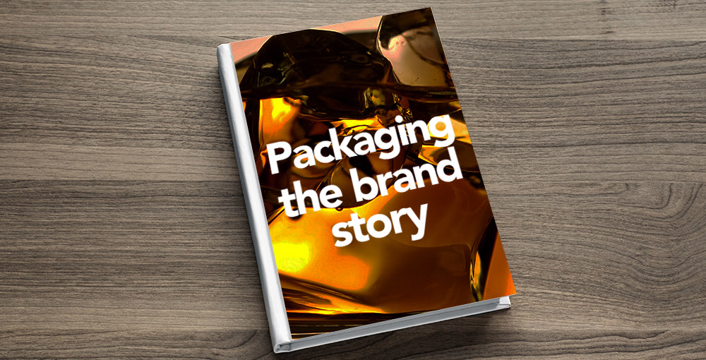 5 ingredients for storytelling through secondary packaging