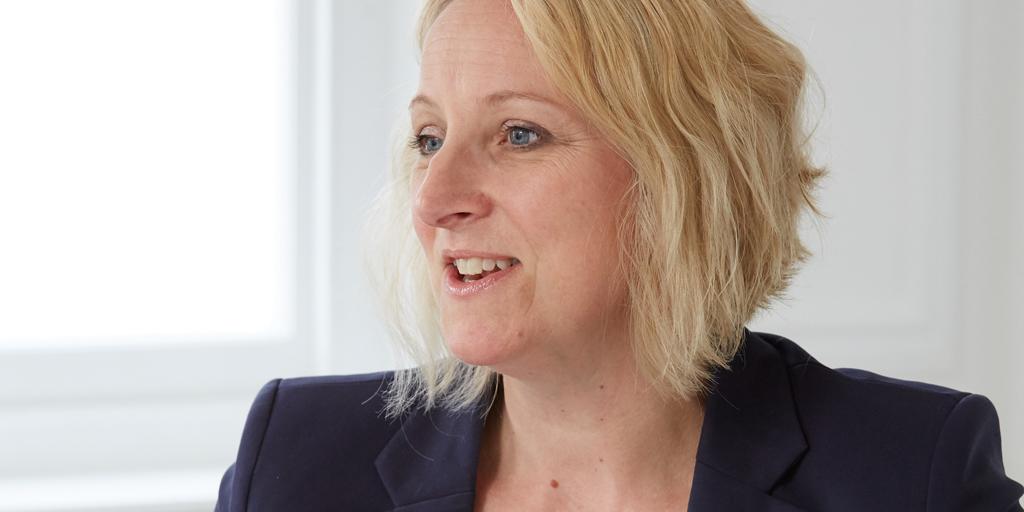 Meet Sara Hickmott – Setting a gold standard in key account management