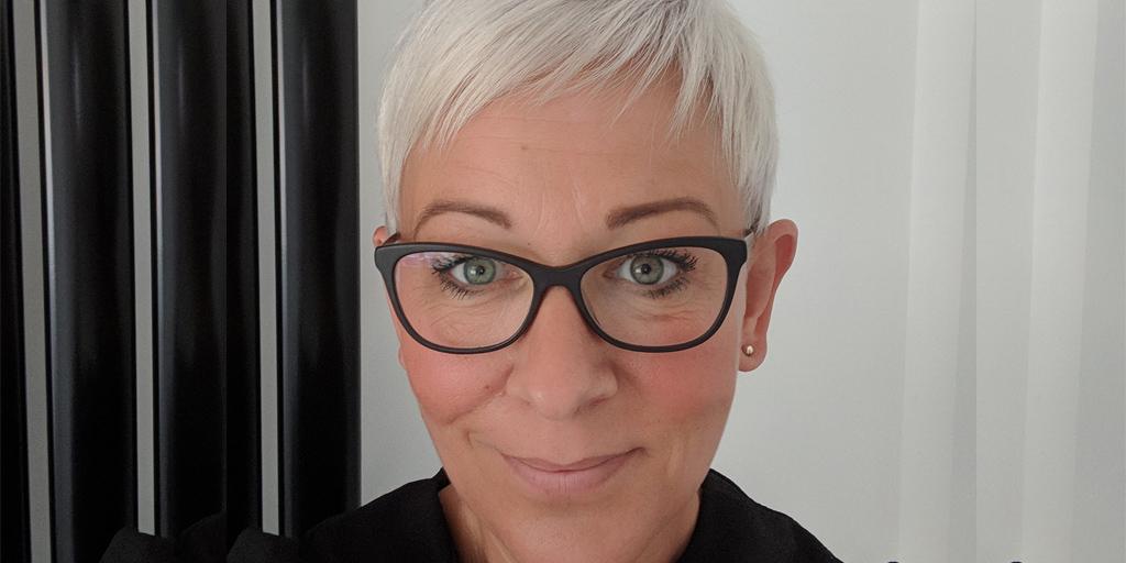 Meet Sharon Nevans – leading luxury NPD at Hunter