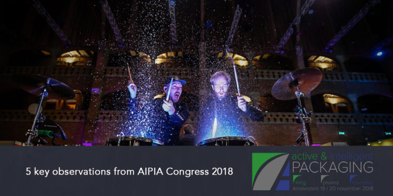 AIPIA Congress – a moment in history?
