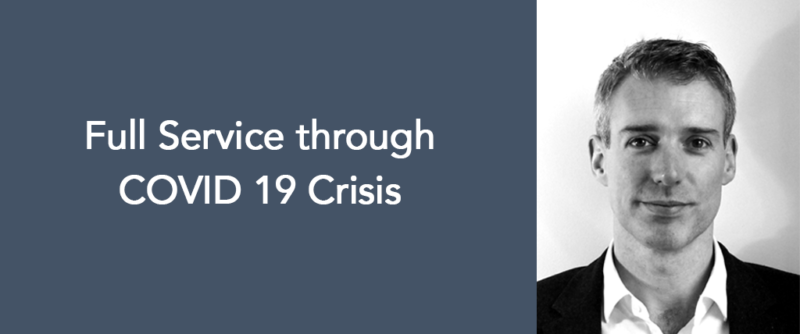 Covid 19 Crisis