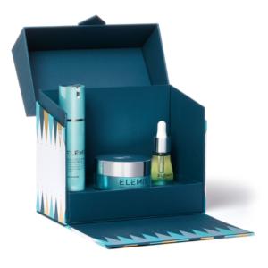 Hunter Luxury - Elemis gift packaging