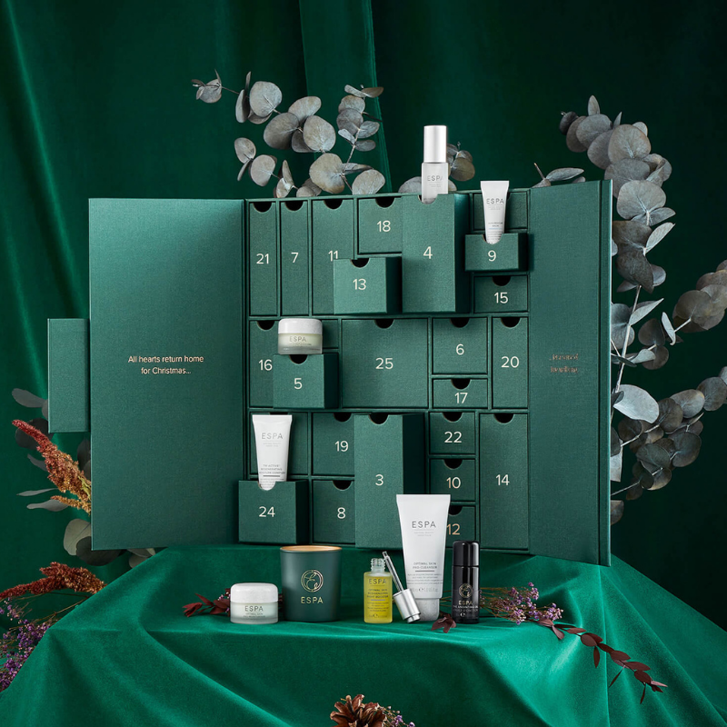What makes the perfect luxury advent calendar?