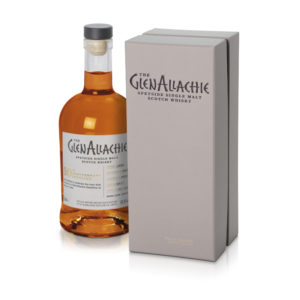 Glenallachie packaging from Hunter Luxury
