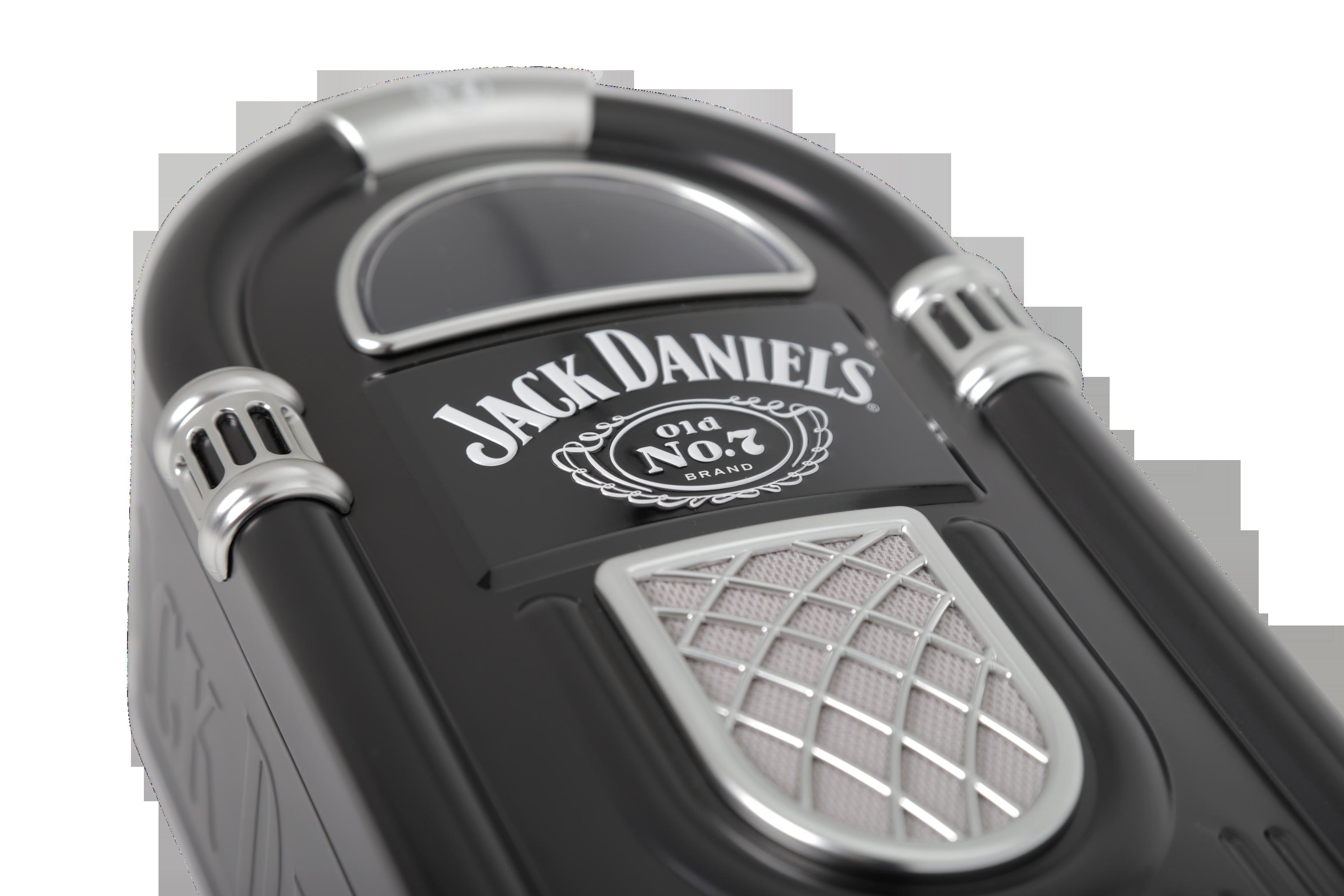 Jack Daniels Hunter Luxury